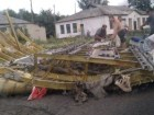 Бойовики ДНР приховують докази з місця авіакатастрофи