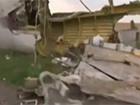 Бойовики викрали дипломатичну пошту із збитого Боінг-777