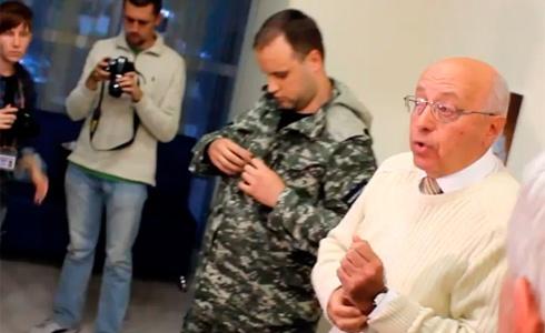 Керівництво ДНР визнало постачання зброї їм з Росії - фото