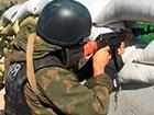 Квартал за кварталом селище Миколаївка звільняється від бандитів із зброєю