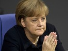 Меркель пообіцяла «жорстку підтримку» України Європейською Радою