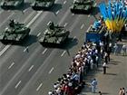 На День незалежності у Києві та Одесі пройде військовий парад