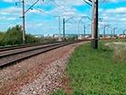 На двох ділянках Донецької залізниці сталися вибухи
