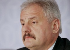 На колишнього заступника Захарченка наділи браслет стеження - фото