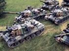 На територію України з Росії прорвалися 7 танків