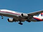 Над Донеччиною збито пасажирський літак з 295 людьми