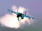 Нанесено авіаудар по Сніжному, можливо російською авіацією