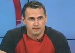 Олег Сенцов: Я не кріпак, мене не можна передати разом із землею - фото