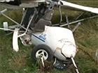 Поблизу Львова впав двомісний літак