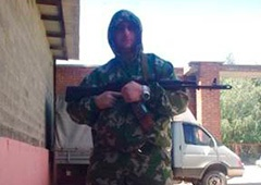СБУ затримала розвідника-розбійника ДНР Тунгуса - фото