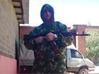 СБУ затримала розвідника-розбійника ДНР Тунгуса