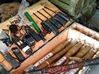 Семенченко вдячний керівництву ЗС РФ за російську зброю та їжу, яку залишили терористи в Лисичанську