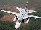 Терористи підбили Су-24, та пілот зміг знищити ворожу зенітку і посадив літак на землю