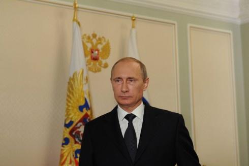 У авіакатастрофі Боінга Путін винить Антитерористичну операцію - фото