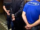 У Харкові затримали трьох диверсантів, які приїхали туди після участі у бойових діях у Слов'янську