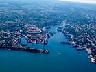 Україна закриває порти Криму для міжнародного судноплавства