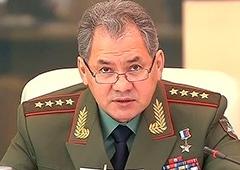 Українська міліція взялась за «посібника терористів» міністра оборони РФ Сергія Шойгу - фото