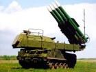 Український літак потрапив під прицілювання системи «Бук»