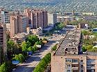 Внаслідок бойових дій у Луганську загинуло троє людей