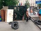 Вночі на Майдані Незалежності сталися 2 вибухи, є постраждалі
