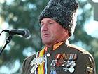 Прикордонниками затримано російського «казачого отамана» Валерія Попова