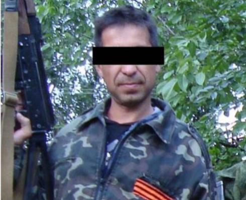 Затримано терористів, які збили вертоліт і загинуло 9 українських силовиків - фото
