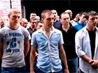 Звільнено 585 арештованих міліціонерів-зрадників Донеччини, інших ще перевіряють
