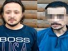Двоє росіян-бойовиків намагалися втекти додому