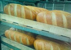 «Київхліб» підняв ціни на «соціальний» хліб - фото