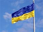 Над одним з райвідділів міліції у Луганську піднято держпрапор, звільнено місто Жданівку