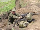 Обстріли російськими найманцями позицій сил АТО за день 6 серпня