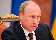 Путін призвав своїх найманців на Донбасі випустити з оточення українських військовослужбовців - фото