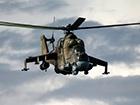 Терористи збили вертоліт, члени екіпажу загинули