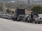 У Керчі люди б'ються за право виїхати з Криму