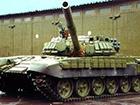 У Києві з бронетанкового заводу вкрали танк