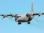 В Алжирі зазнав катастрофи літак АН-12 з українським екіпажем