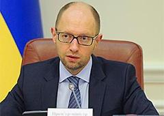 Яценюк: «Рівень російського цинізму не має меж» - фото