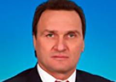 З подачі Кернеса Почесним громадянином Харкова став російський сенатор, який голосував за схвалення окупації Криму - фото