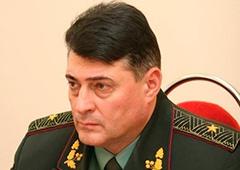 Зять екс-міністра оборони Лєбєдєва повернувся на своє крісло - фото