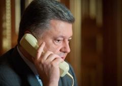 Порошенко та Путін домовилися про постійне припинення вогню на Донбасі - фото