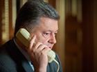 Порошенко та Путін домовилися про постійне припинення вогню на Донбасі