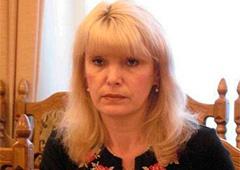 Порошенко увільнив Ірину Веригіну від керування Луганщиною - фото