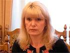 Порошенко увільнив Ірину Веригіну від керування Луганщиною