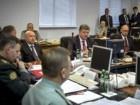 Президент провів розширене засідання Генштабу ЗСУ