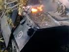Росія продовжує загострювати ситуацію в зоні конфлікту, - РНБО