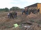 Російська пропаганда поширює неправду про страти українськими силовиками мирних людей біля Нижньої Кринки