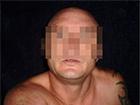 СБУ затримала керівника диверсійної групи на прізвисько «Сєня»