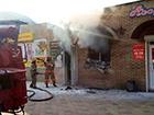 В Слов'янську стався вибух в ювелірному магазині, є постраждалі