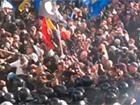 Аваков: під ВР поранено 17 правоохоронців