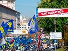 «Блок Петра Порошенка» та «Свобода» узгодили кандидатів-мажоритарників
